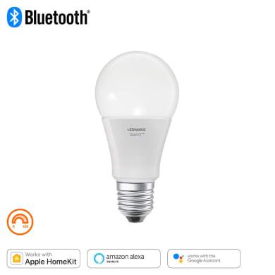Lampadina collegato LED, E27, Goccia, Opaco, Luce calda, 60W=800LM (equiv 60 W), 240° , LEDVANCE