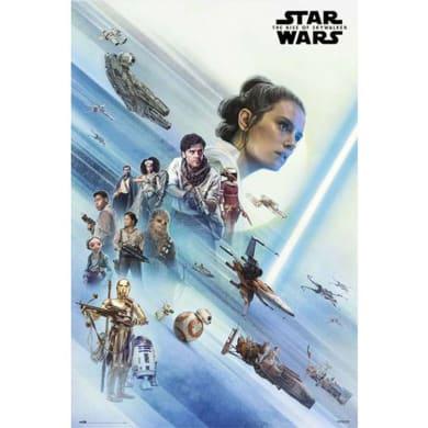 Poster Star Wars IX Resistenza 61x91.5 cm