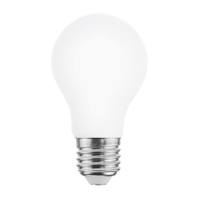 Lampadina Filamento LED E27 goccia bianco freddo 7W = 1055LM (equiv 75W) 360° LEXMAN