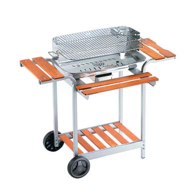 Barbecue a carbonella OMPAGRILL 60-40 PRO
