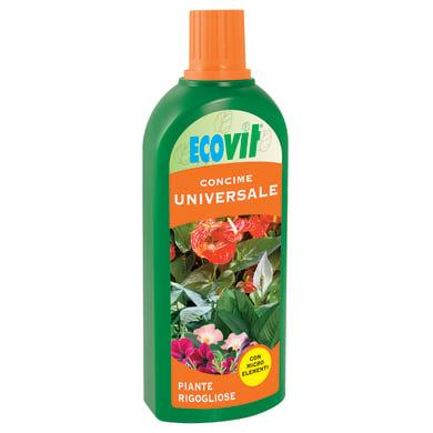 Concime universale liquido ECOVIT 1 L