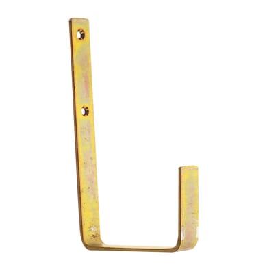 Banda di fissaggio STANDERS in acciaio cromato Sp 4 x