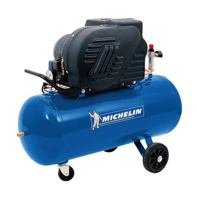 Compressore MICHELIN C 10944192 , 2 hp, 10 bar, 100 L