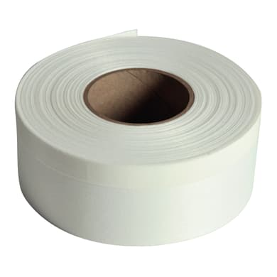 Barriera vapore L 16.5 x H 10 cm bianco