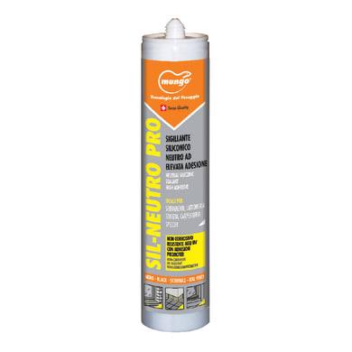 Silicone Sil Neutro Pro bianco 310 ml
