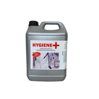 """Detergente HYGEN + """"SUPERCONCENTRATO"""" LITRI"""