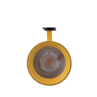 Faretto completo Far giallo, in alluminio, LED integrato 24W IP20