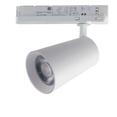 Faretto completo Far bianco, in alluminio, LED integrato 24W IP20