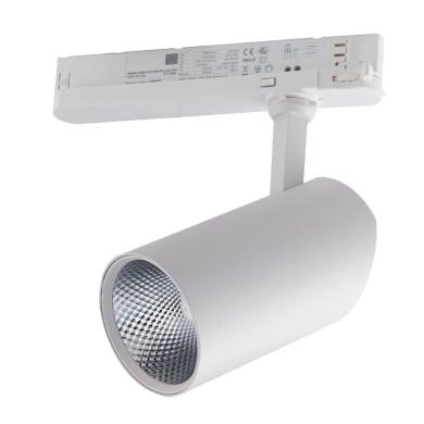 Faretto completo Far bianco, in alluminio, LED integrato 42W IP20
