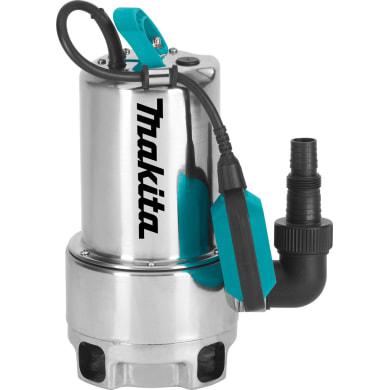 Pompa di scarico MAKITA pompa ad immersione 550 W 10800  l/h