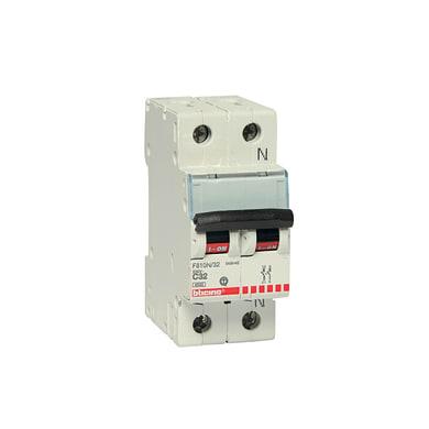 Interruttore magnetotermico BTICINO FC810NC32 1P+N 32A C 2 moduli