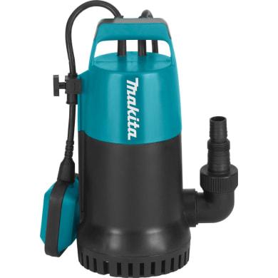 Pompa di scarico MAKITA pompa ad immersione 1100 W 14400  l/h