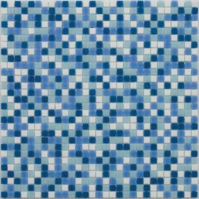 Mosaico Campione Lagoon 10 H 0.4 x L 9 cm