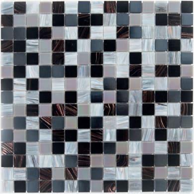 Mosaico Campione Galena 20 H 0.4 x L 9 cm