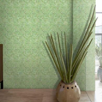 Mosaico Campione Jade 20 H 0.4 x L 9 cm