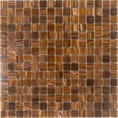 Mosaico Campione Noisette 20 H 0.4 x L 9 cm