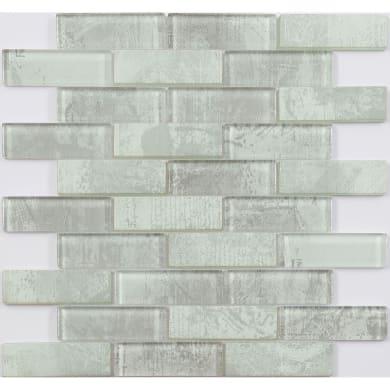 Mosaico Campione Merlet H 0.8 x L 9 cm