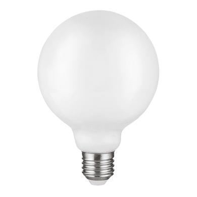 Lampadina LED filamento, E27, Globo, Opaco, Luce calda, 15W=2080LM (equiv 130 W), 360°