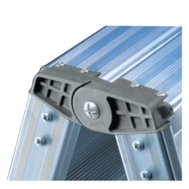 Ancora alluminio