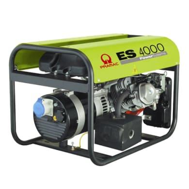 Generatore di corrente PRAMAC ES 4000 4000 W