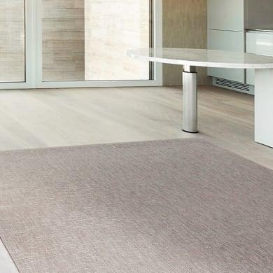 Tappeto Land I-Tex steel , grigio, 200x300 cm