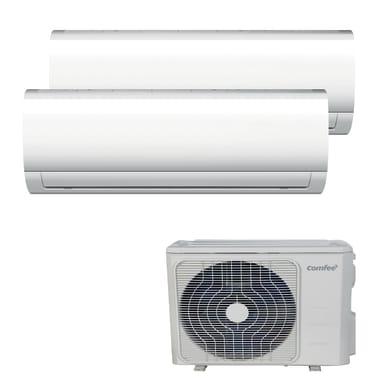 Climatizzatore dualsplit COMFEE CFW