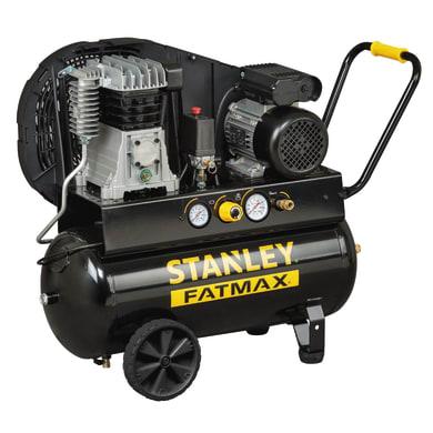 Compressore a cinghia STANLEY FATMAX 2 hp 10 bar 50 L
