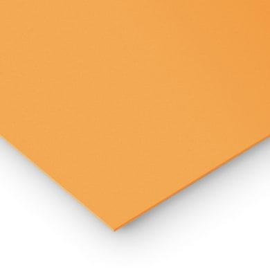 Lastra polipropilene giallo 42 cm x 29.7 cm, Sp 1 mm