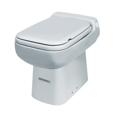 Wc trituratore SFA Saniceramic 2 550 W