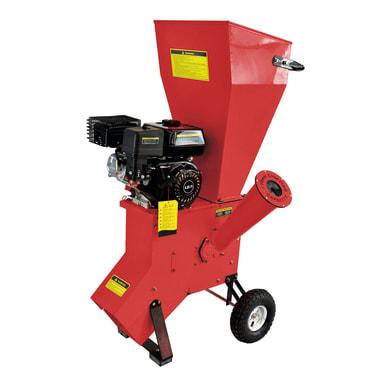 Biotrituratore a benzina 4 tempi LEA LE 56212-76