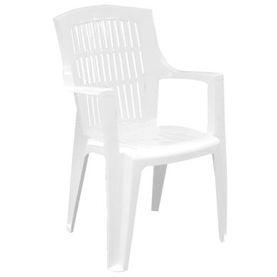 Sedia Arpa colore bianco
