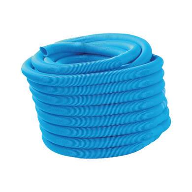 Tubo galleggiante GRE sezionabile L 36.5 m x Ø 3.2 cm