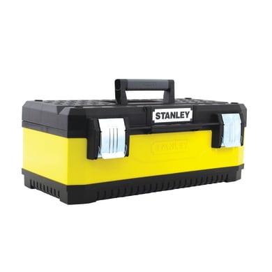 Cassetta attrezzi STANLEY L 29.3 x H 22.2 cm, profondità 222 mm