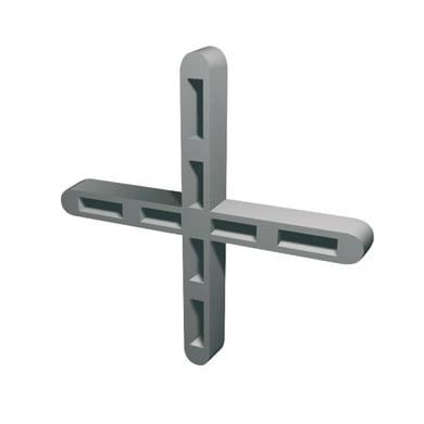 Distanziatore a croce Sp 4 mm