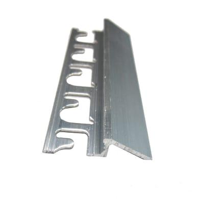 Giunto di dilatazione e frazionamento Proslider alluminio 2 x 270 cm