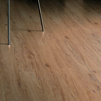 Pavimento PVC adesivo Noyer Naturel Sp 2 mm marrone
