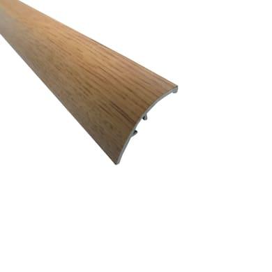 Soglia di dislivello rovere 45 mm x 270 cm