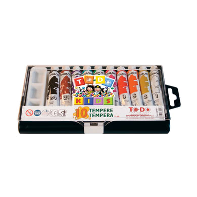 Pittura 0.12 L multicolore
