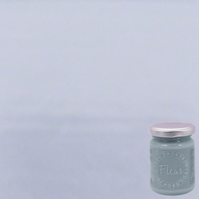Pittura FLEUR Aston silver 0.13 L argento metallizzato