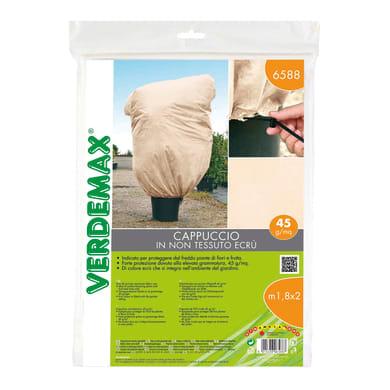 Cappuccio di protezione VERDEMAX Cappuccio TNT 1.8 x 2 m
