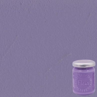 Colore acrilico FLEUR Lavender blue 0.13 L viola opaco