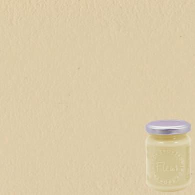 Colore acrilico FLEUR Eggshell 0.13 L avorio opaco