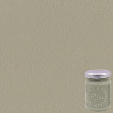 Colore acrilico FLEUR James taupe 0.13 L grigio opaco