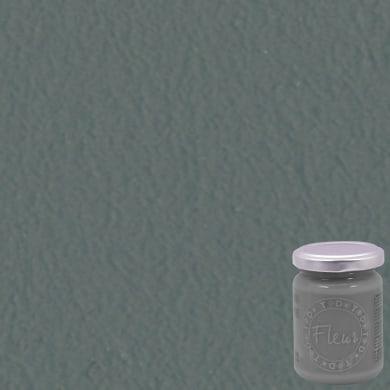 Colore acrilico FLEUR Smoky 0.13 L grigio opaco