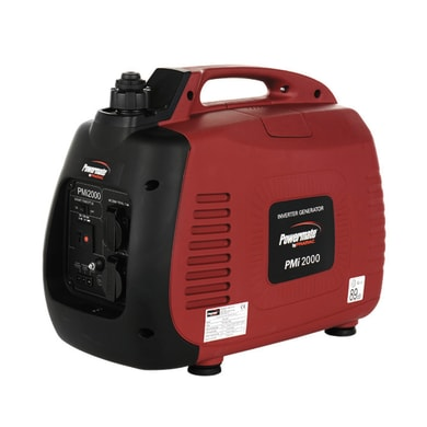 Generatore di corrente inverter POWERMATE PR162SXIZ00 2000 W