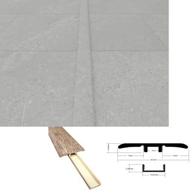 Giunzione 45.5 mm x 240 cm