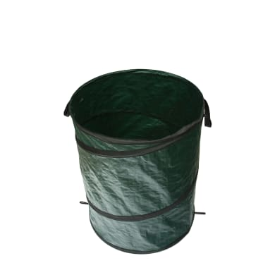Garden bin bag in polietilene 150 l