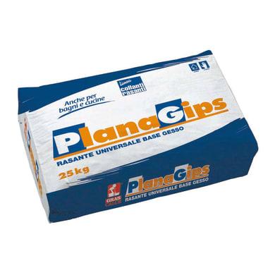 Intonaco GRAS CALCE Planagips 25 kg