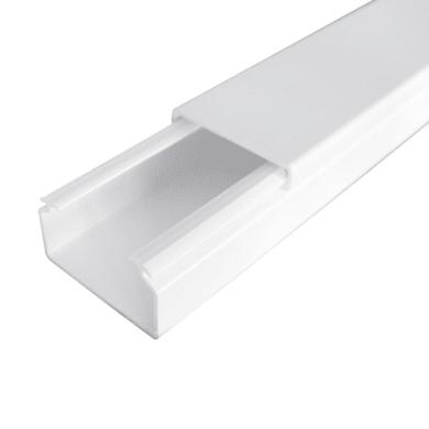 Canalina   3 X 200 X 1.8 cm bianco