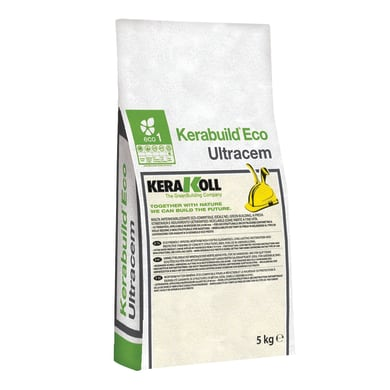 Malta KERAKOLL Eco Ultracem 5 kg